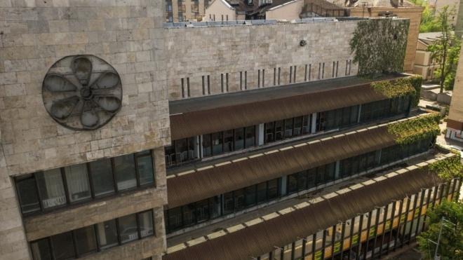 Снос здания «Квіти України»: советник Кличко пожаловался на отсутствие полномочий отменить разрешение на строительные работы