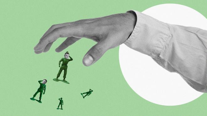 Власть сменила руководство СБУ, Минобороны и Генштаба. Это «зрада» или начало реформ? Короткий эксплейнер