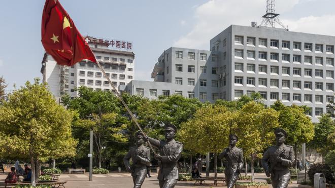 У Китаї оприлюднили дані перепису населення. Кількість людей зросла на 72 мільйони, але нація почала старіти