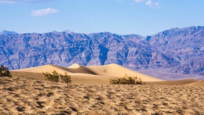 Метеорологи зафиксировали самую высокую температуру на планете
