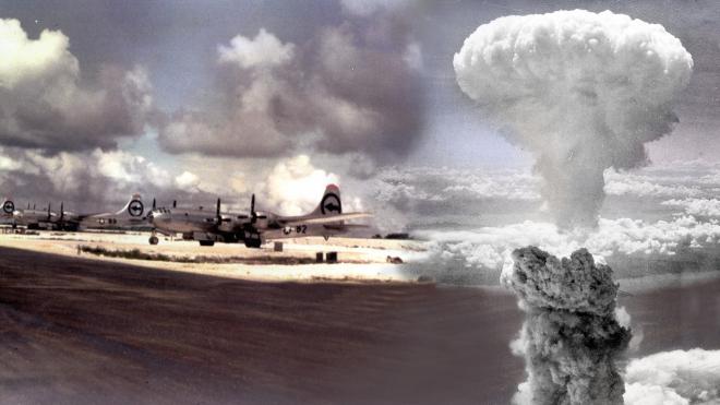 За день до ядерного бомбардування Нагасакі: Японія відмовляється капітулювати, СРСР оголошує їй війну, а США планують бомбити інше місто. Що відбувалося у світі 8 серпня 1945 року