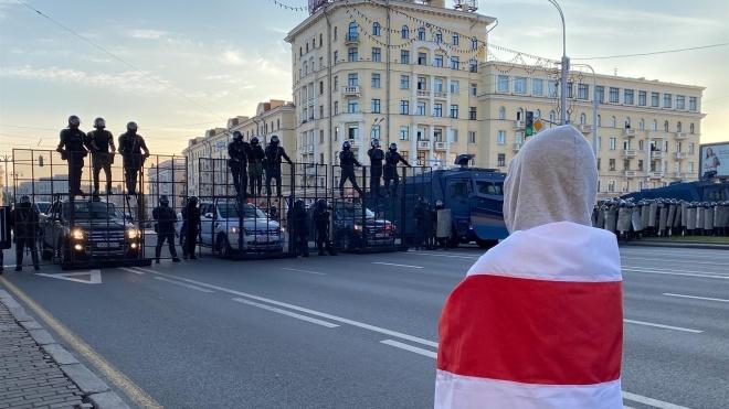 В беларусской тюрьме умер политзаключенный