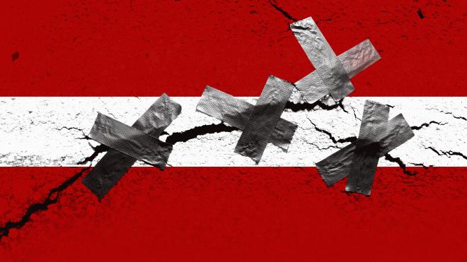 Президенту Зеленскому, возможно, придется выбирать: санкции для Беларуси или «Большое строительство». Почему? Украина покупает у Беларуси битум