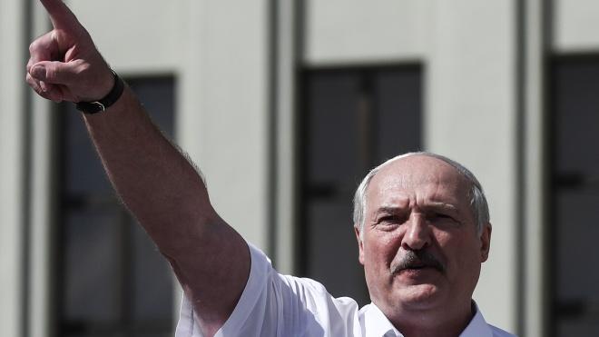 Беларусские и российские исполнители записали совместную песню, озаглавив ее цитатой Лукашенко
