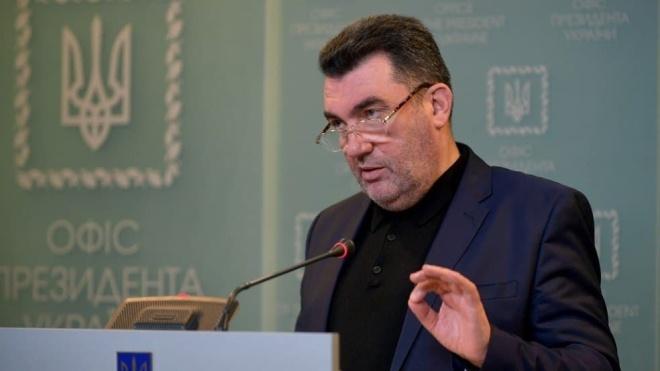 Секретар РНБО анонсував посилення карантину в Україні