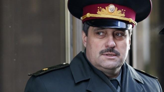 Верховний суд виправдав генерала Назарова у справі про збиття Іл-76 під Луганськом