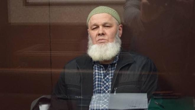 Побили та поголили бороду: омбудсмен Денісова заявила про катування кримського татарина Газієва у російському СІЗО