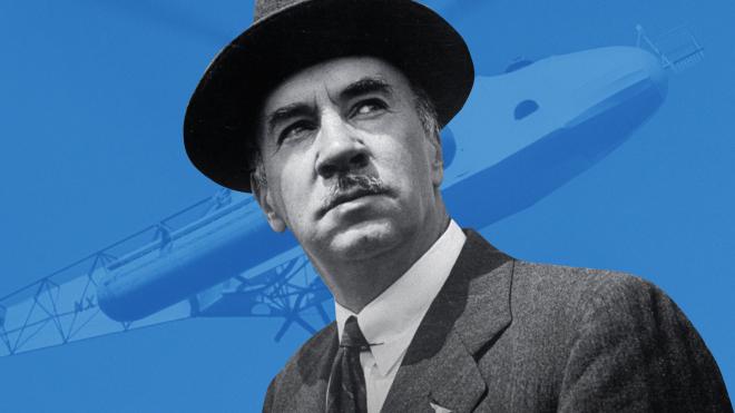 132 роки тому народився авіаконструктор Ігор Сікорський. Згадуємо життя київського інженера, на чиїх гелікоптерах літали американські президенти від Ейзенхауера до Байдена, — у публікаціях ЗМІ та спогадах сучасників