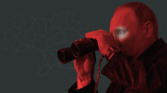 На кордоні з Україною десятки тисяч російських солдатів і багато техніки. Це третя світова? Чому тепер? Що взагалі відбувається? Ось п'ять спокійних відповідей на запитання про війну