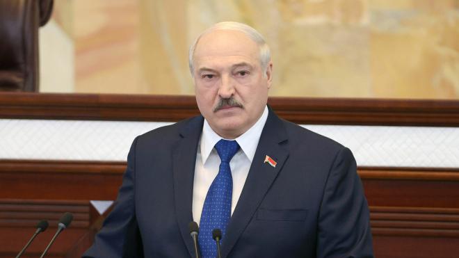 Лукашенко заявив, що не проти, щоб бойовики «ЛНР» допитали Протасевича, і запросив їх у Білорусь