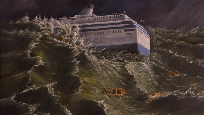 Швеция заново проверит остатки парома «Эстония», затонувшего с сотнями людей на борту. Альтернативные версии говорят о спланированном взрыве