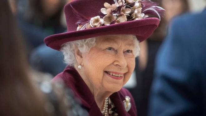 У Віндзорі поліція затримала двох людей, які проникли на територію резиденції королеви Єлизавети II