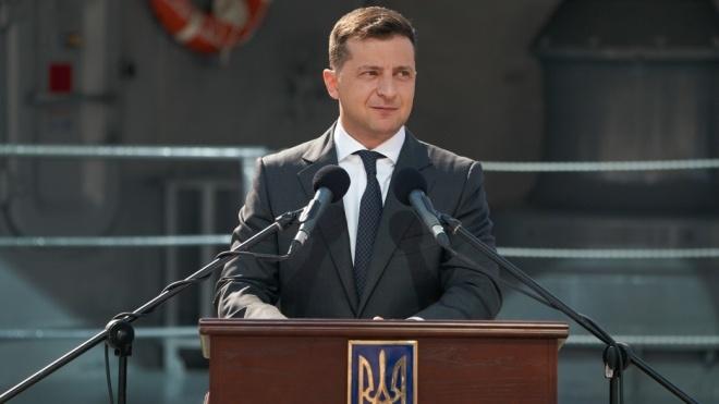 Посол Маркарова: Україна та США працюють над організацією зустрічі Зеленського і Байдена