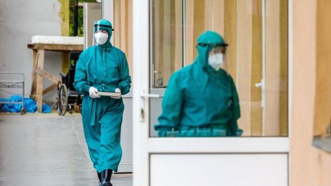 «Четвертая волна». В Великобритании и Португалии ухудшается ситуация с коронавирусом