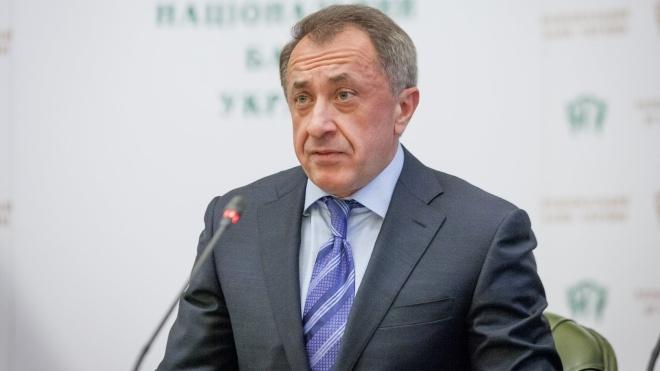 Глава Совета Нацбанка Данилишин раскритиковал Рожкову и Сологуба за судебный иск: Неспроста накануне визита МВФ