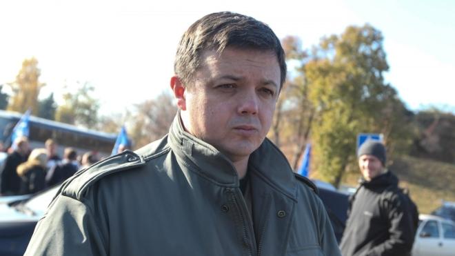 Семен Семенченко прокомментировал подозрение в обстреле здания канала «112 Украина»: одним из доказательств называют пост в Facebook