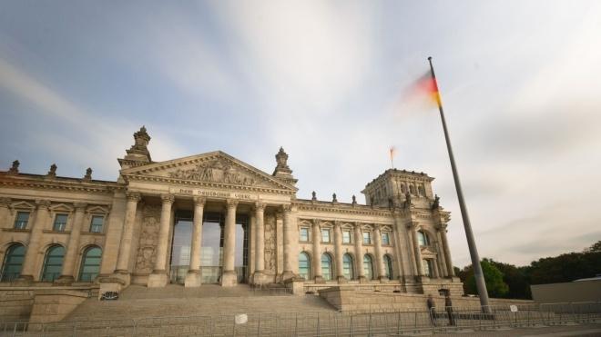 У Німеччині «зелені» вперше стали лідерами передвиборчих опитувань