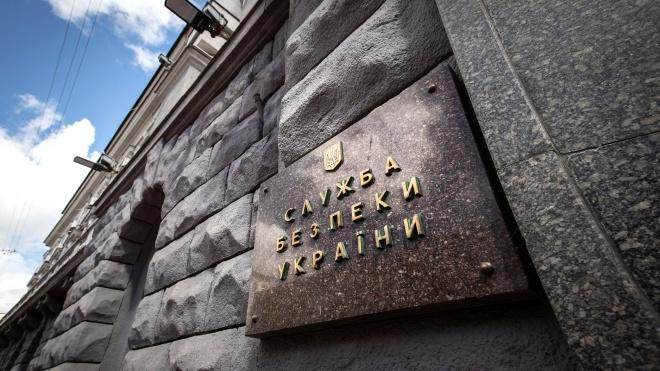 СБУ объявила подозрение экс-директору предприятия «Укроборонпрома» из-за обслуживания иностранного военного самолета