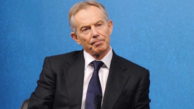 Експрем'єра Британії Тоні Блера звинуватили в порушенні карантину. Він не витримав самоізоляції й пішов у бар