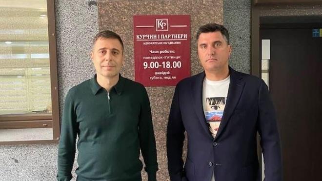 Колишній регіонал Левченко повернувся до України. Він виграв суд у ЄСПЛ через кримінальне переслідування