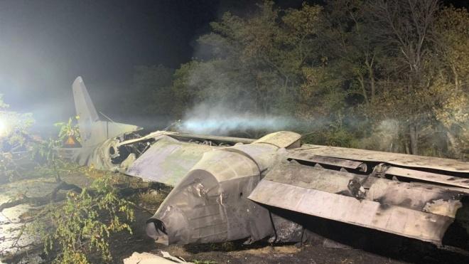 Одного из пострадавших в авиакатастрофе Ан-26 оперируют. У него ожоги 90% тела