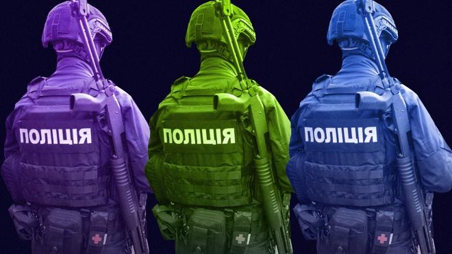 У поліції заявили, що затримали найвпливовіших в Україні «злодїів у законі»