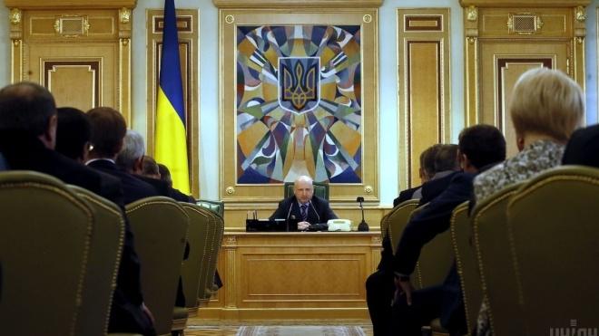 «Західні дипломати не вірили, що ми вистоїмо». Олександр Турчинов розповідає як навесні-влітку 2014 року обійняв усі найвищі посади в Україні, заново будував владу і почав АТО