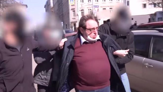 Білоруське державне телебачення показало відео із обвинуваченими у «держперевороті»