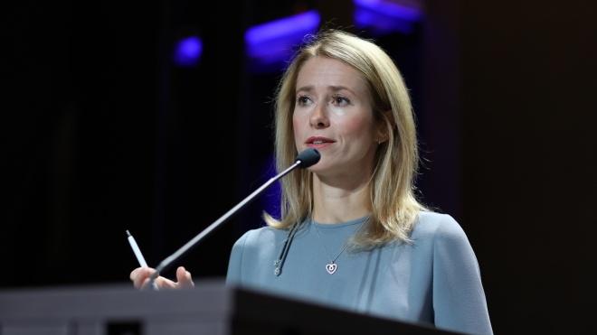В Естонії збираються оголосити вотум недовіри прем'єр-міністру через некомпетентність