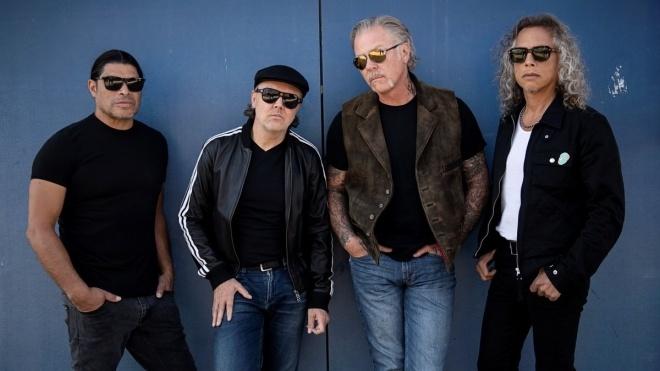 До 30-річчя альбому Metallica перевидала Black Album із 53 каверами