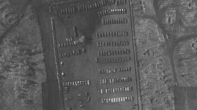 Майже 90 тисяч військових і три сценарії подій. Головне управління розвідки оцінило ситуацію на кордоні з Росією