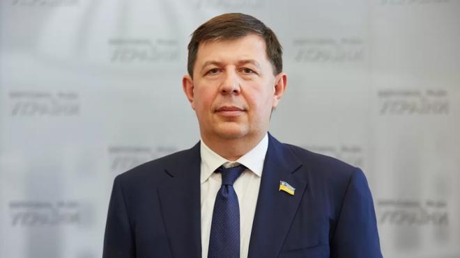 «Схемы»: Нардеп Тарас Козак покинул Украину на самолете, которым пользуется беларусский олигарх Воробей