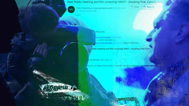 Российская журналистка и блогер из Нидерландов распространяли фейки о сбитом MH17. Ими руководили из Главного разведывательного управления РФ — большое расследование Insider
