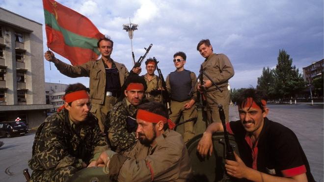 29 років тому Росія змусила Молдову заморозити війну у Придністров'ї. Відтоді Кишинів живе з окупованою територією, підтримує з нею економічні та соціальні зв'язки. А почалося все через мову та російську армію