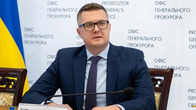С 2014 года СБУ открыла более 23 тысяч уголовных производств в отношении военной агрессии России