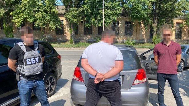 СБУ обнаружила у депутатов в Кировоградской области арсенал оружия. Их подозревают в вымогательстве