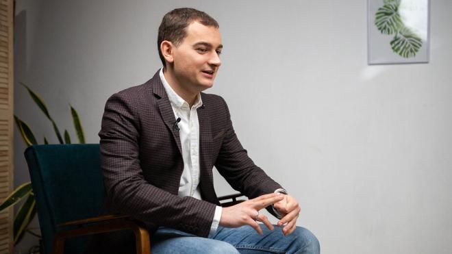 Беларусский политический аналитик Шрайбман выехал в Украину после упоминания его в «интервью» Протасевича
