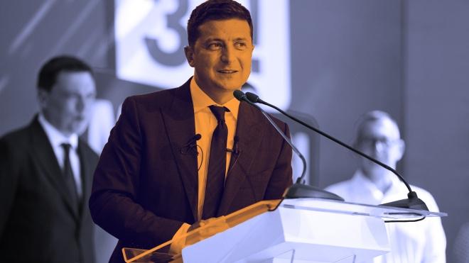 Зеленский инициировал специальный законопроект о статусе олигархов