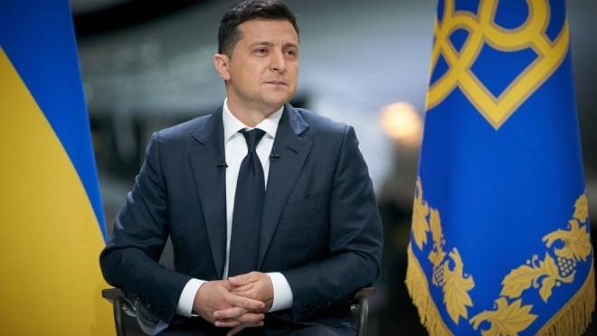 Зеленський ввів санкції проти окупантів, злодіїв у законі та російських компаній