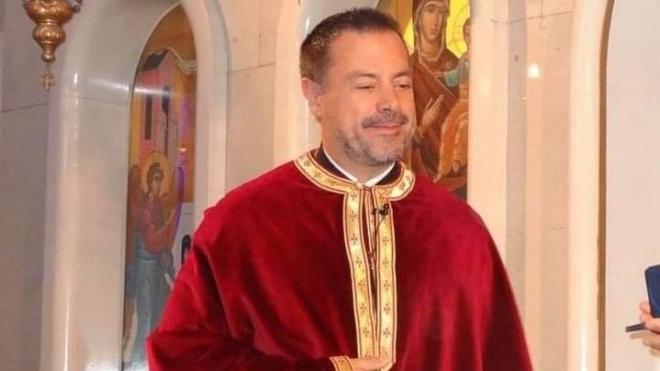 У Франції звільнили з-під варти підозрюваного в нападі на священника. Доказів його причетності до злочину досі не знайшли