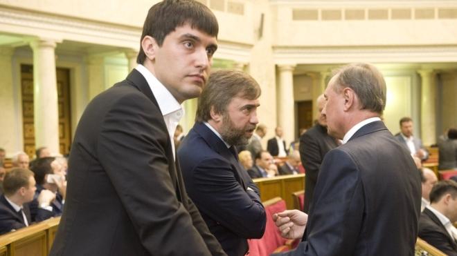 СБУ о возвращении в Украину экс-регионала Левченко: Дело закрыли в феврале, его сняли с розыска