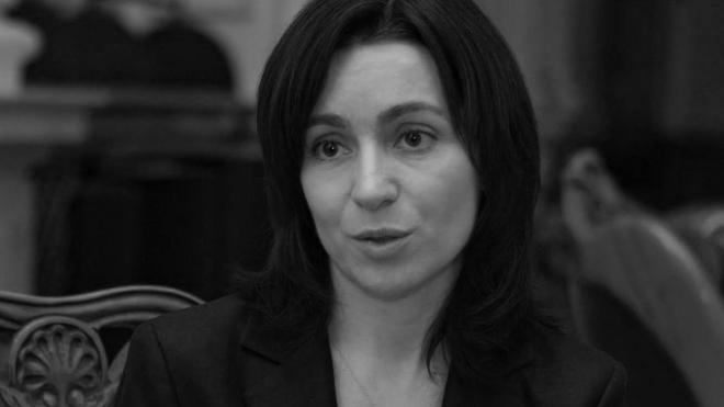 Новый президент Молдовы Санду советует украинской власти учесть на Донбассе опыт Приднестровья: Мягкий подход не помог