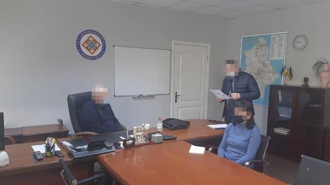 СБУ виявила розкрадання газу в «Донецькоблгазі». Збитки оцінюють у 650 мільйонів гривень