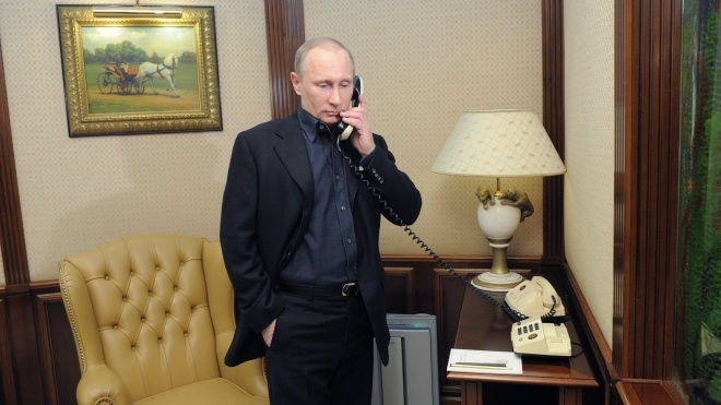 РосЗМІ: Швейцарія розглядається як найбільш імовірне місце зустрічі Путіна та Байдена