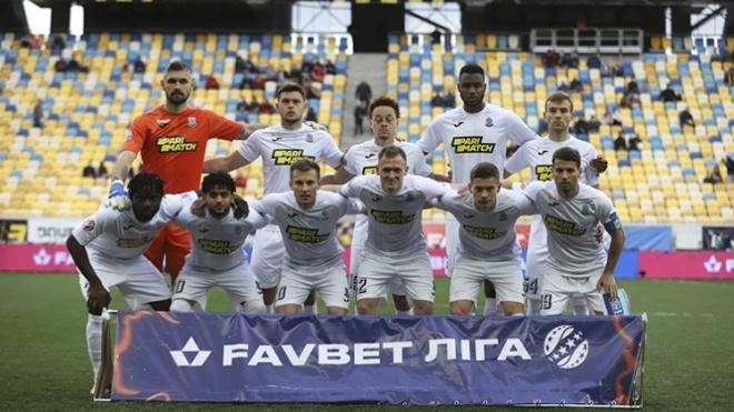 ФК «Олімпік» відмовився від участі в Українській прем'єр-лізі. Його може замінити клуб, який вилетів минулого сезону