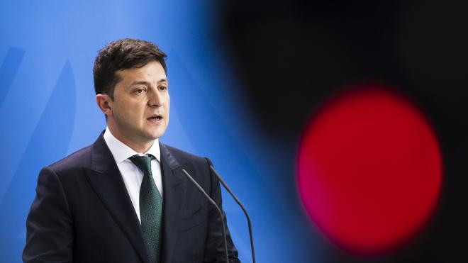 Офіс Зеленського прибрав з тексту його розмови з Байденом слова про підтримку вступу України до НАТО