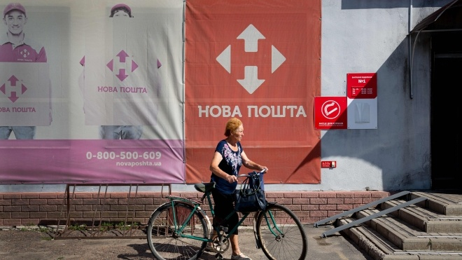 «Чего просто сидеть на диване? Бери и делай!» Как в маленьком городе Луганской области Сватово люди начали заниматься бизнесом, изменились и изменили город — рассказываем с Новой почтой