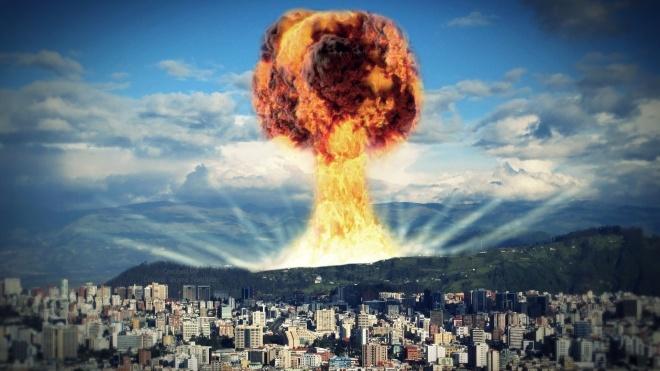 Тіктокери вигадали розіграш із фейковим попередженням про початок ядерної війни. Експерти попереджають, що це можуть побачити росіяни