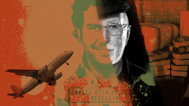 Роджер Ривз работал с Пабло Эскобаром, доставлял наркотики в США, сбегал от полиции на осле и сидел в тюрьмах по всему миру. А теперь вышел на свободу и дал первые интервью. Вот его история
