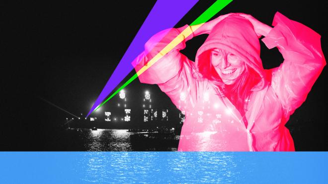 GogolFestDream в Херсоне. Фоторепортаж о первом дне карантинного фестиваля (в конце у фотографа «Бабеля» отбирают аккредитацию)